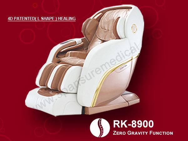 RK-8900-4D-CHAIR massage chair,spansuremedical.com