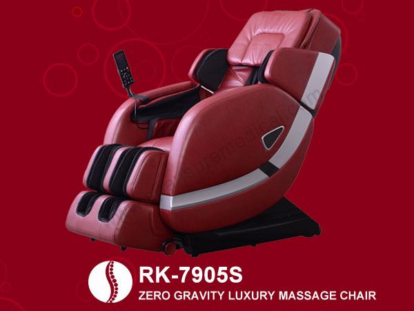 RK7905S massage chair,spansuremedical.com